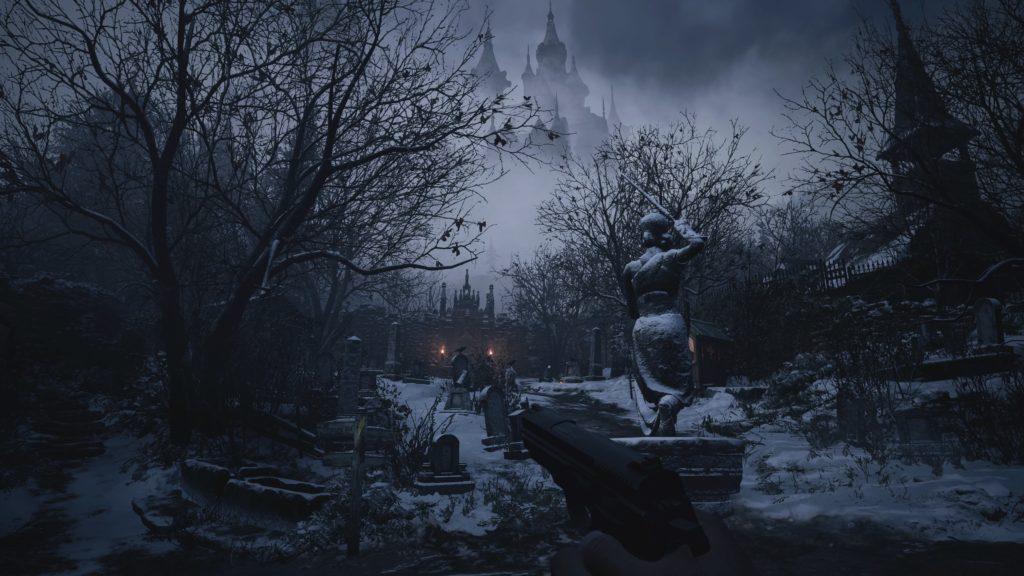 Resident Evil Village: hodnocení dalších členů redakce Resident Evil Village 20210507010531
