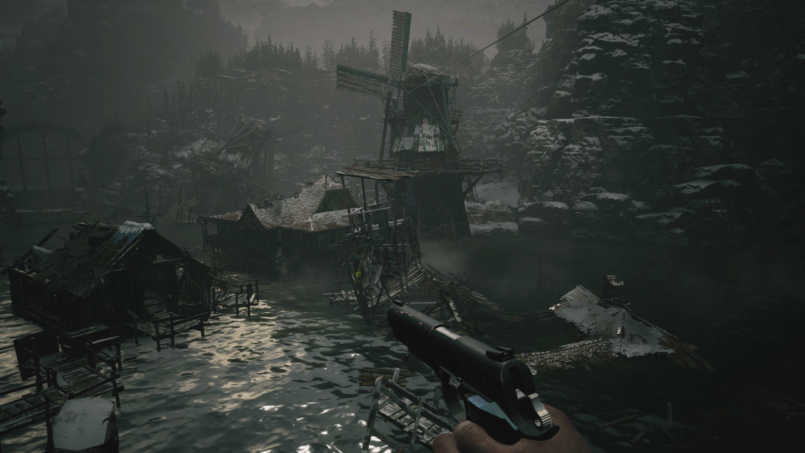 Resident Evil Village: hodnocení dalších členů redakce Resident Evil Village 20210508080116 scaled