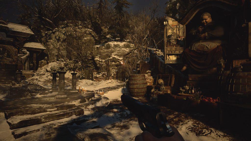 Resident Evil Village: hodnocení dalších členů redakce Resident Evil Village 20210508085525