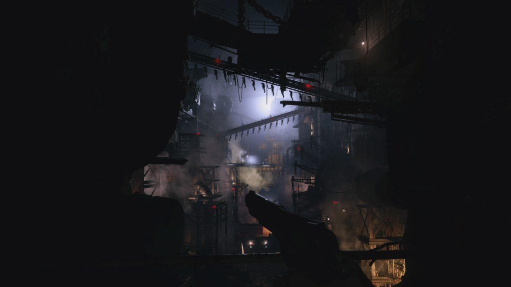 Resident Evil Village: hodnocení dalších členů redakce Resident Evil Village 20210508093311