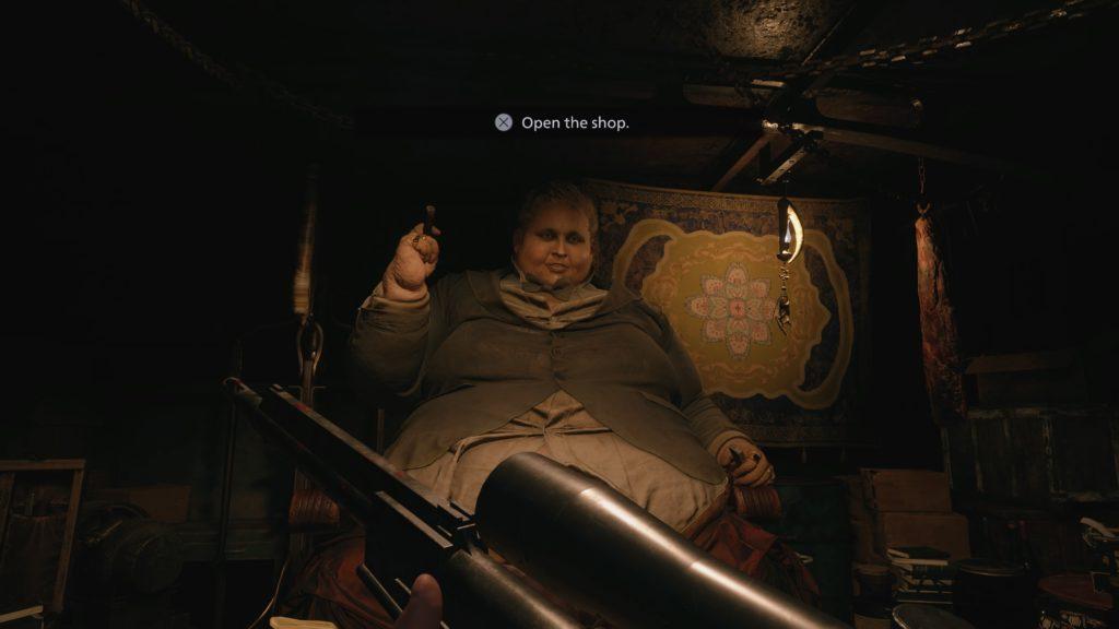 Resident Evil Village: hodnocení dalších členů redakce Resident Evil Village 20210508215401