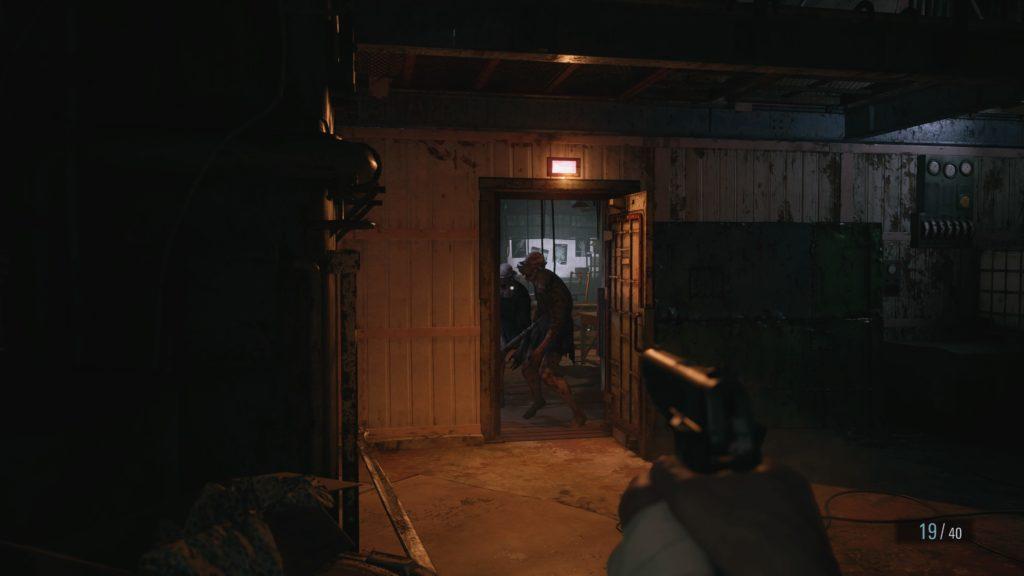 Resident Evil Village: hodnocení dalších členů redakce Resident Evil Village 20210508215730
