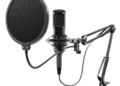 HW Test: Niceboy VOICE Handle Stolni mikrofon Niceboy VOICE Handle 1