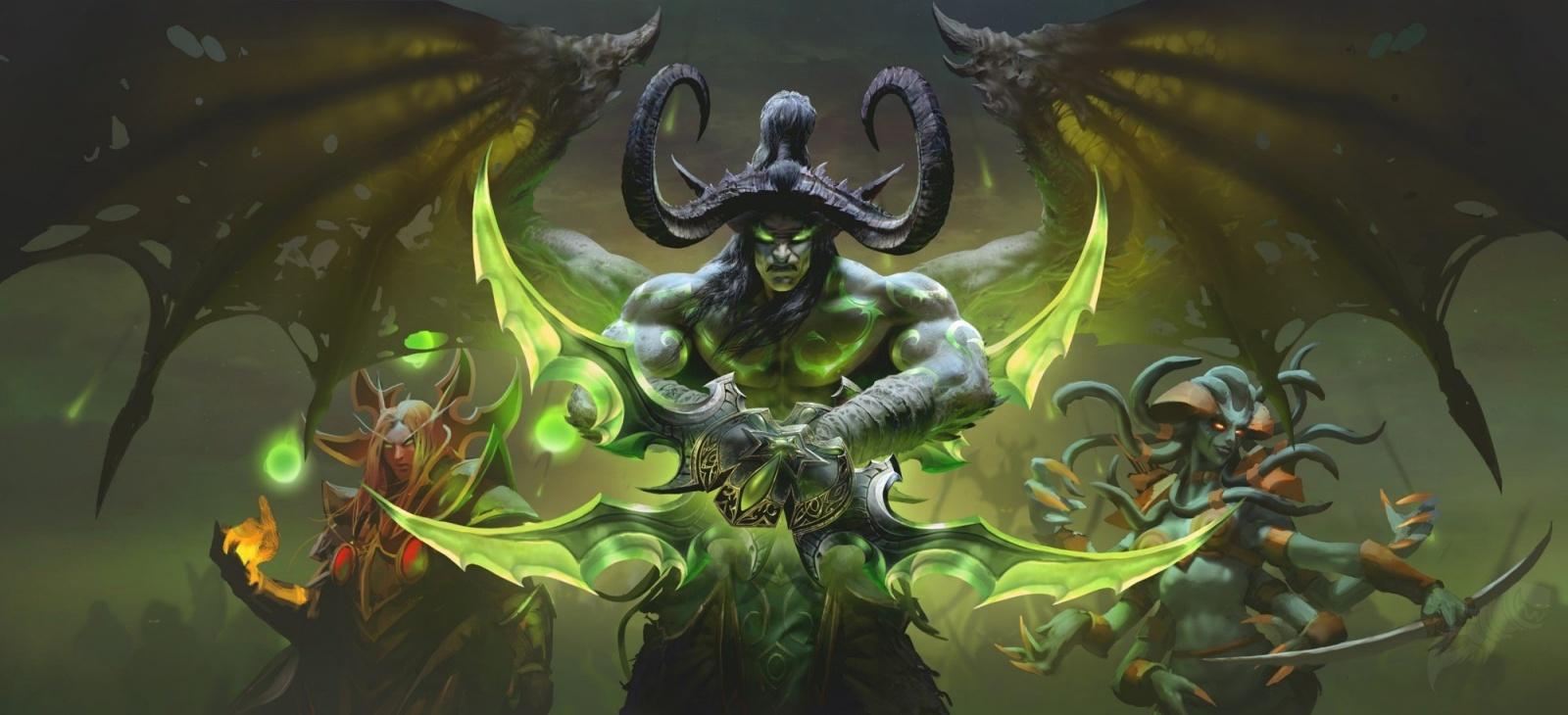 World of Warcraft: The Burning Crusade Classic už začátkem června TBC