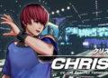 Přehled novinek z Japonska 17. týdne The King of Fighters XV 2021 04 28 21 001
