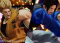 Přehled novinek z Japonska 18. týdne The King of Fighters XV 2021 05 05 21 009