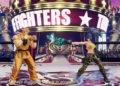 Přehled novinek z Japonska 19. týdne The King of Fighters XV 2021 05 12 21 004