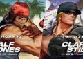 Přehled novinek z Japonska 20. týdne The King of Fighters XV 2021 05 19 21 001