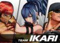 Přehled novinek z Japonska 20. týdne The King of Fighters XV 2021 05 19 21 008