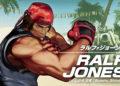 Přehled novinek z Japonska 20. týdne The King of Fighters XV 2021 05 19 21 009