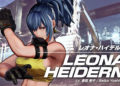 Přehled novinek z Japonska 20. týdne The King of Fighters XV 2021 05 19 21 011