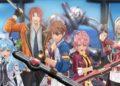 Přehled novinek z Japonska 17. týdne The Legend of Heroes Hajimari no Kiseki 2021 04 27 21 016