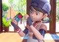 Recenze New Pokémon Snap Uvod 2