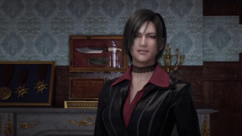 Kompletní příběh série Resident Evil, část třetí ada