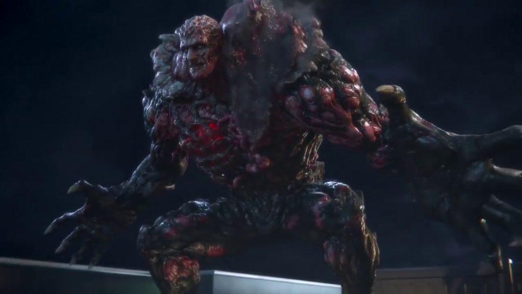 Kompletní příběh série Resident Evil, část třetí arias