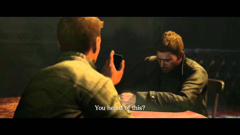 Kompletní příběh série Resident Evil, část třetí bar