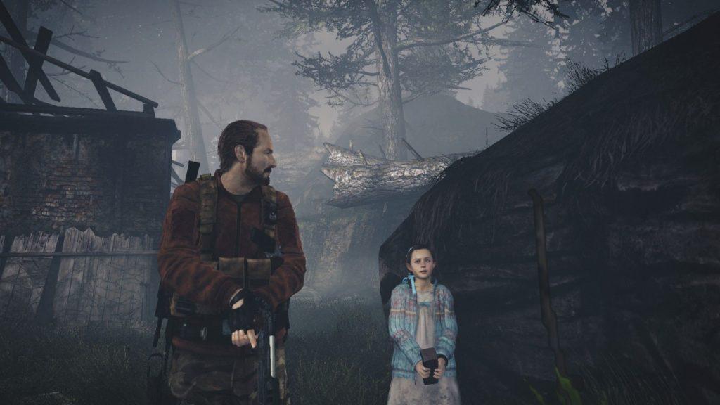 Kompletní příběh série Resident Evil, část třetí barry