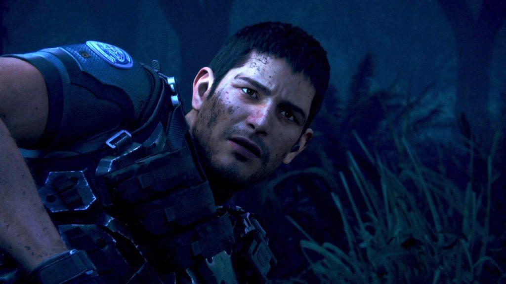Kompletní příběh série Resident Evil, část třetí chris
