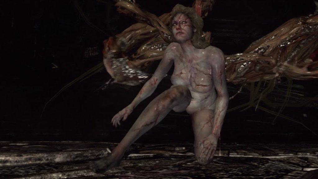 Kompletní příběh série Resident Evil, část třetí deborah 1