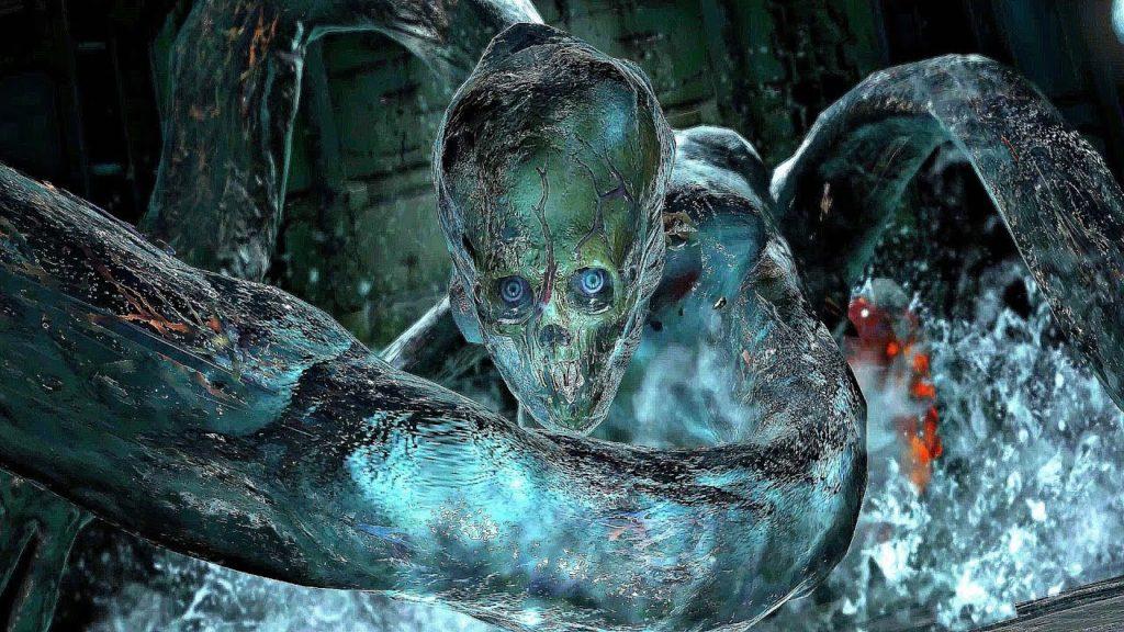 Kompletní příběh série Resident Evil, část třetí haos
