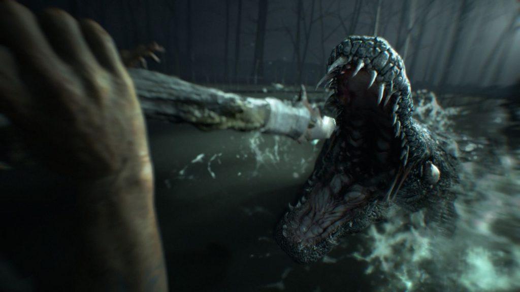 Kompletní příběh série Resident Evil, část třetí joe