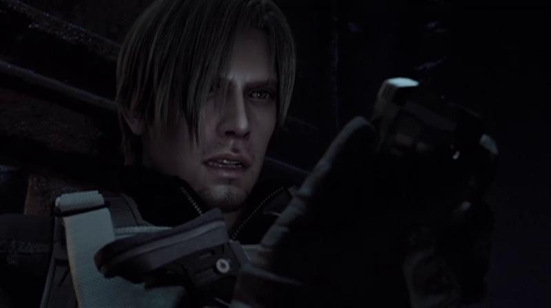 Kompletní příběh série Resident Evil, část třetí leon