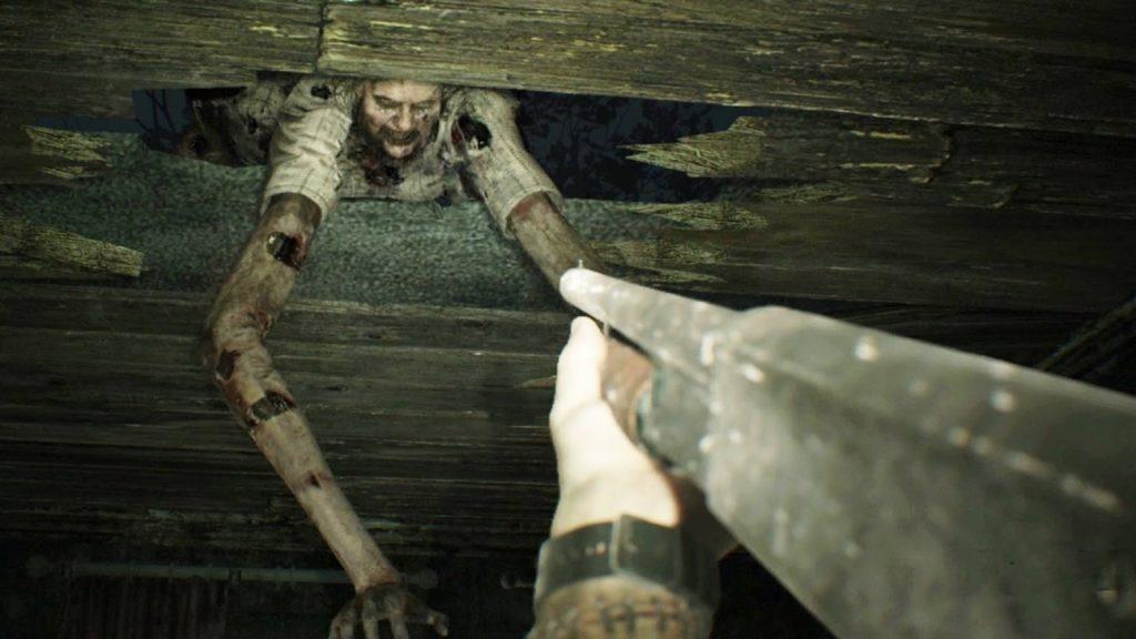 Kompletní příběh série Resident Evil, část třetí marg