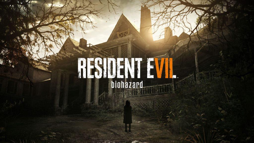 Kompletní příběh série Resident Evil, část třetí re7