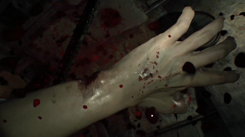 Kompletní příběh série Resident Evil, část třetí ruka