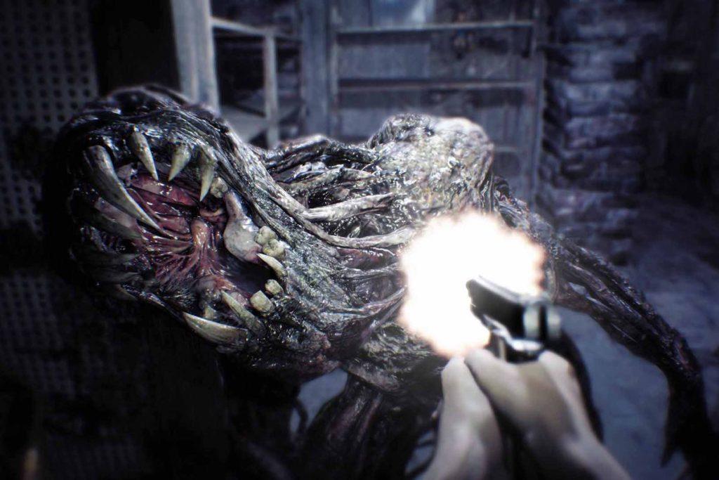 Kompletní příběh série Resident Evil, část třetí saltmine