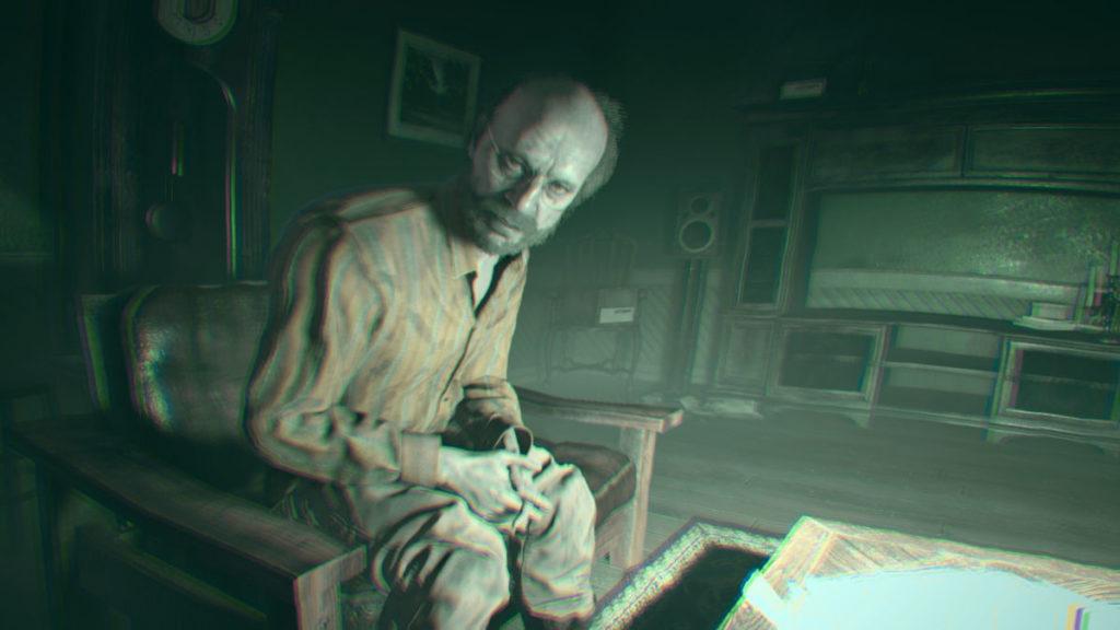 Kompletní příběh série Resident Evil, část třetí sen