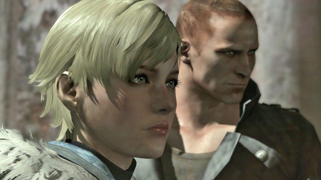 Kompletní příběh série Resident Evil, část třetí sherryjake