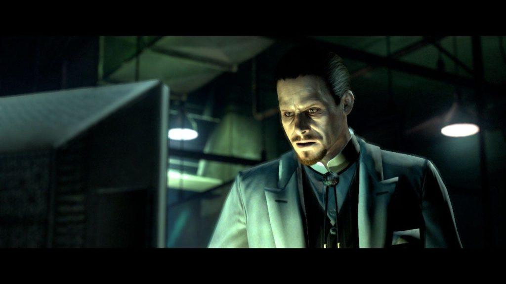 Kompletní příběh série Resident Evil, část třetí simmons