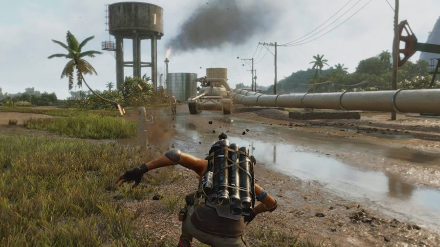 Oznámen termín vydání Far Cry 6 supremo