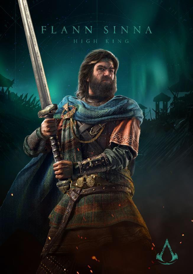 Záznam našeho streamu prvního DLC pro Assassin's Creed Valhalla wod1