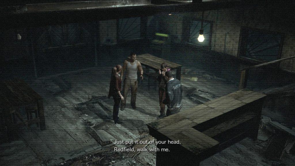 Kompletní příběh série Resident Evil, část třetí wossek