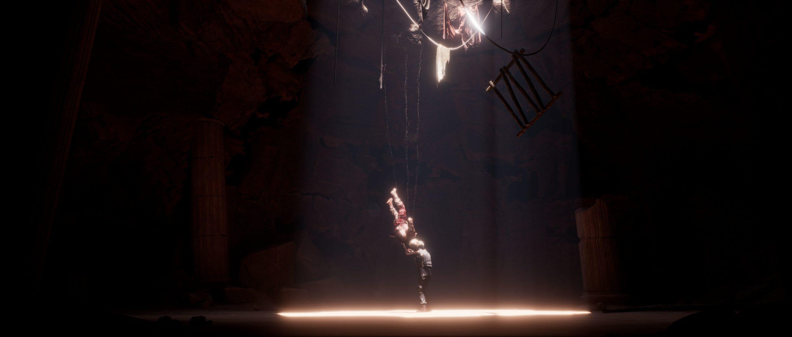 House of Ashes - E3 rozhovor 1 9