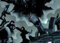 Recenze komiksu Batman/Fortnite – Bod Nula #5 2 12