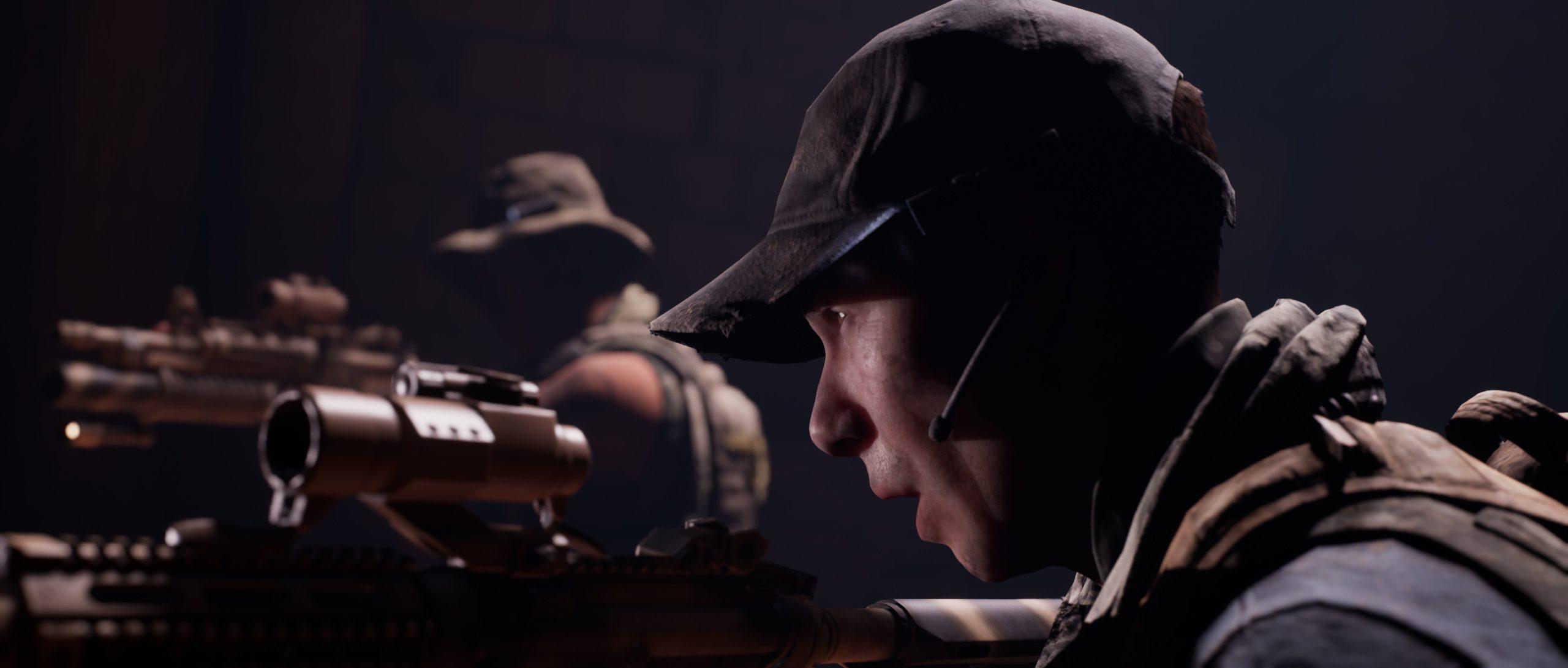 House of Ashes - E3 rozhovor 2 7