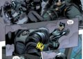 Recenze komiksu Batman/Fortnite – Bod Nula #5 3 11
