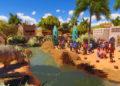 Planet Zoo přivítalo africkou zvěřinu 7 2