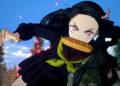 Přehled novinek z Japonska 23. týdne Demon Slayer Kimetsu no Yaiba The Hinokami Chronicles 2021 06 06 21 008