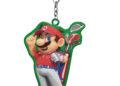 Výherci soutěže o hru Mario Golf: Super Rush MarioGolfSR Keyring