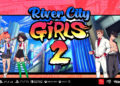 Přehled novinek z Japonska 24. týdne River City Girls 2 06 14 21 002