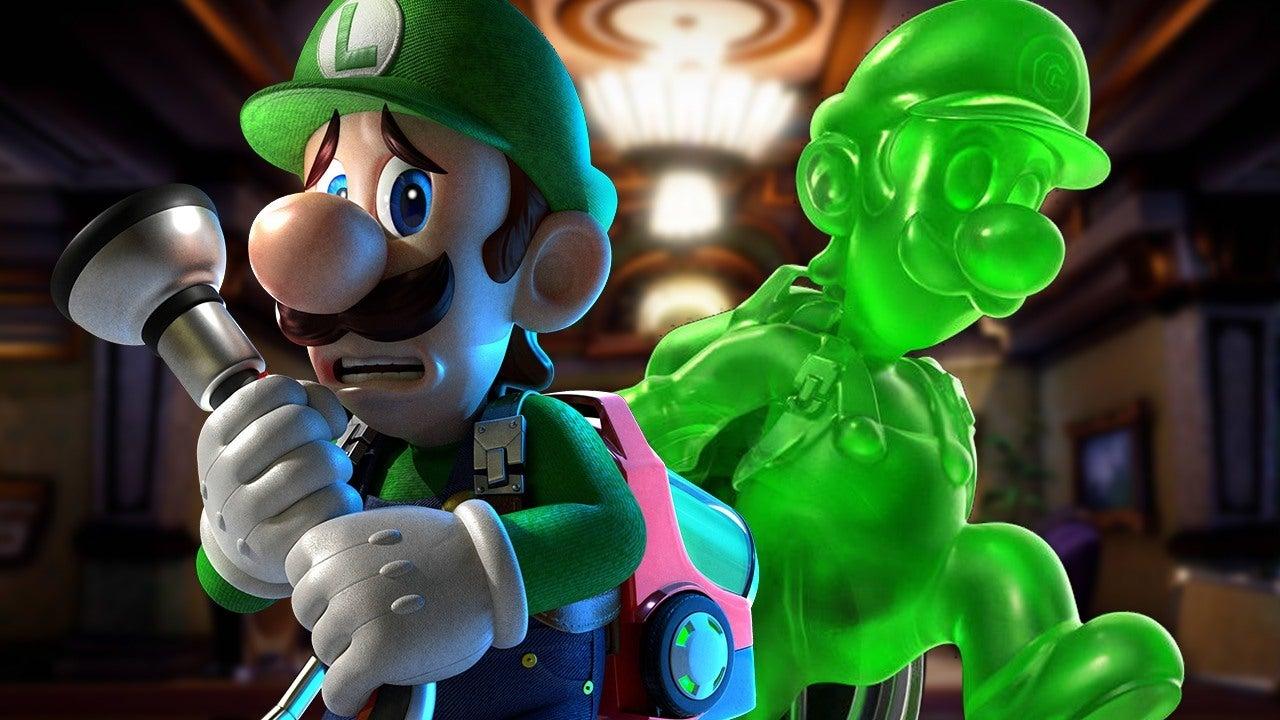 Super Mario na Switchi: přehled & anketa luigis mansion 3 multiplayer dlc announced for 2020 dajc