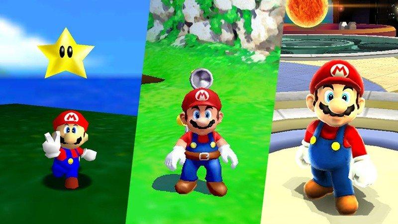 Super Mario na Switchi: přehled & anketa super mario 3d all stars review hero