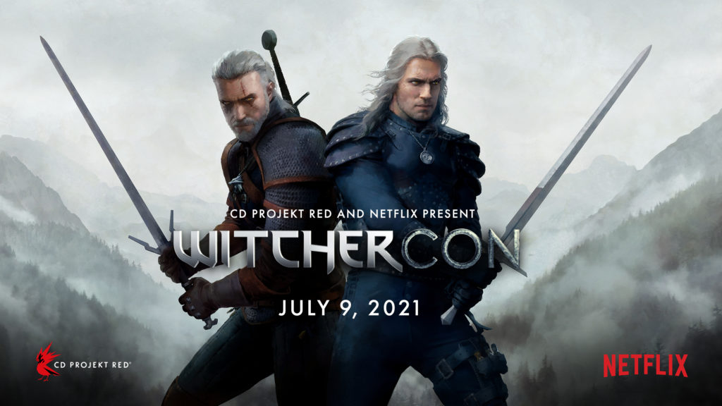 Aktualizováno: Zaklínač herní i seriálový lákají na WitcherCon witchercon