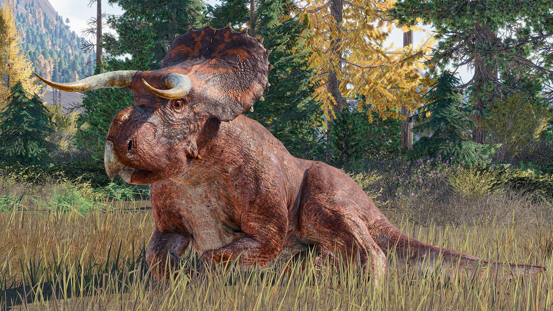 První vývojářský deníček pro Jurassic World Evolution 2 1 12