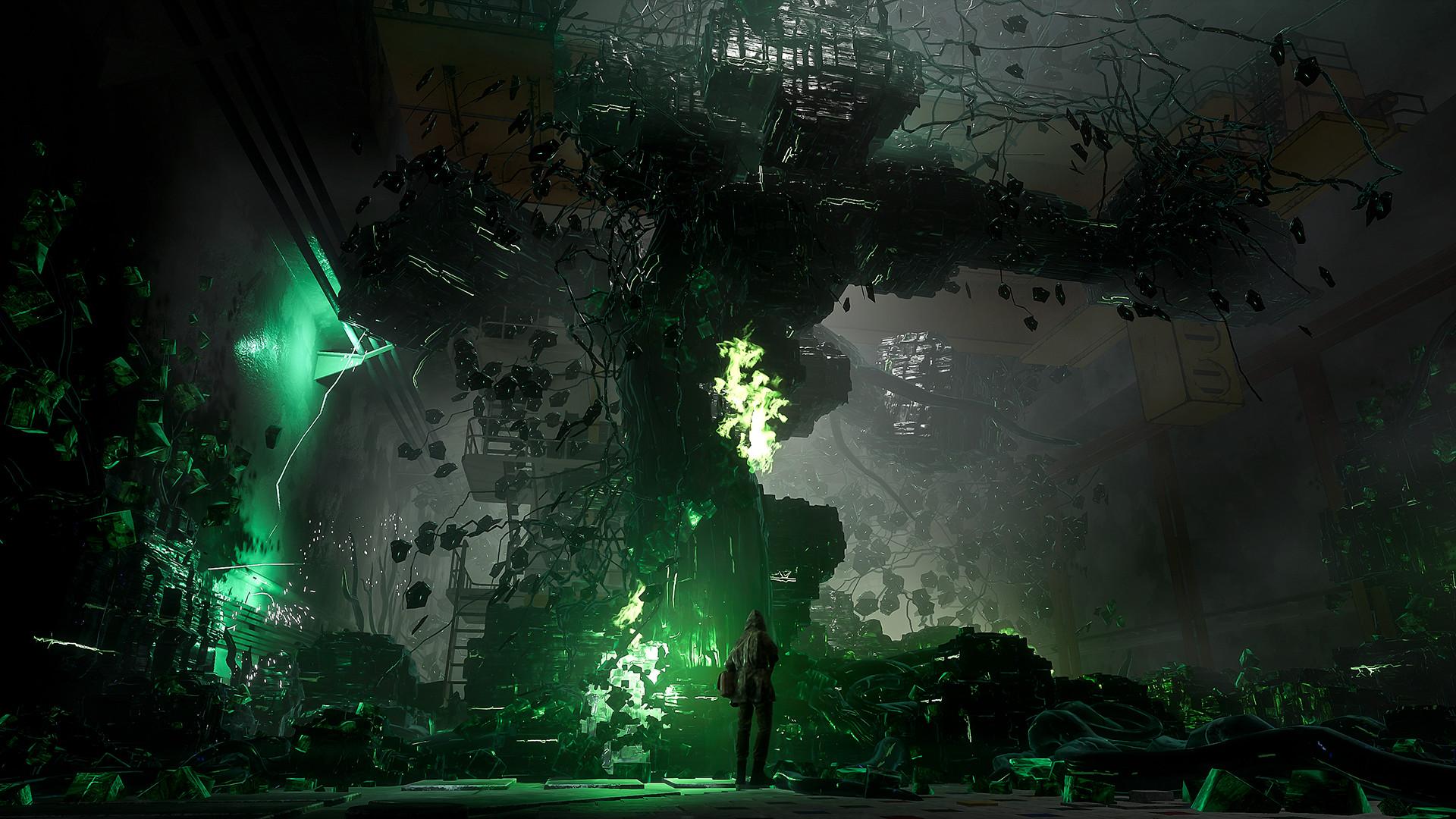 Chernobylite - ukázka k vydání PC verze 1 15