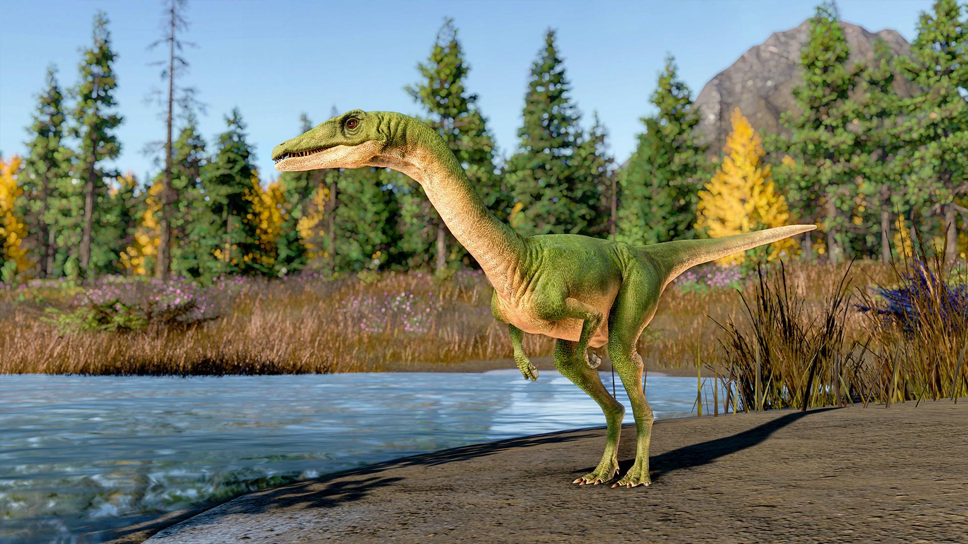 První vývojářský deníček pro Jurassic World Evolution 2 2 11